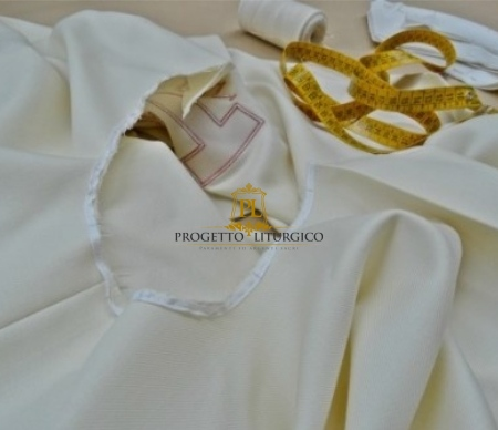 cape holy sepulchre collar
